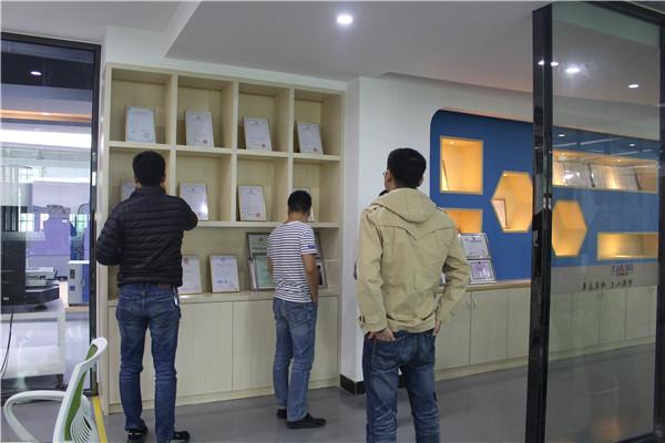 苏州恒温恒湿试验箱厂家与知名企业正式达成合作