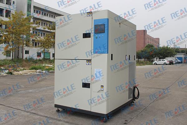选购移动式冷热冲击试验箱请注意这几点!