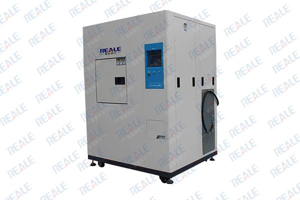厂家教你怎样选购合适的高低温交变冲击试验箱!