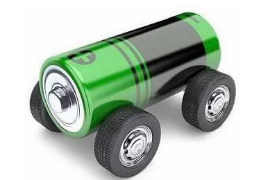 新能源电池类解决方案