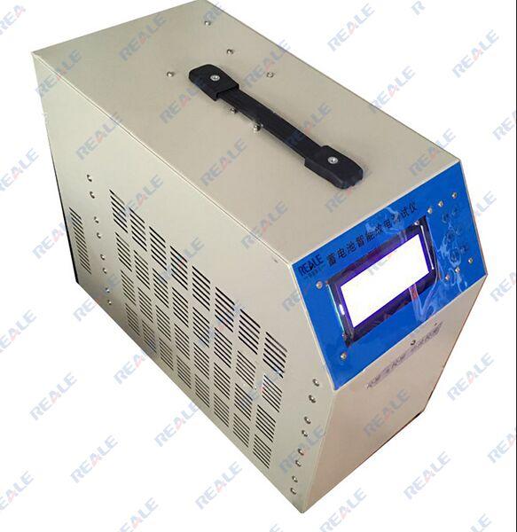 电池充电放电测试仪