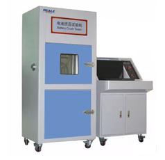 液压式电池挤压试验机