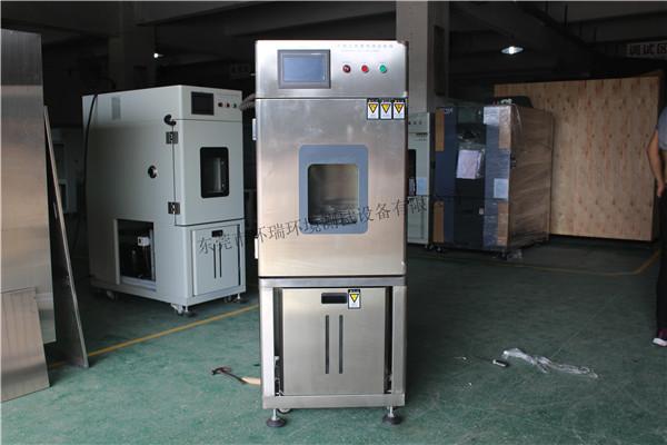 80L恒温恒湿箱 不锈钢恒湿试验箱环瑞测试出品