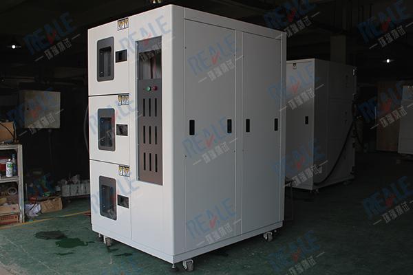 非标订制三层恒温恒温试验箱——环瑞出品