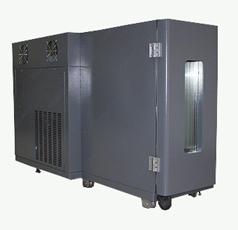 高低温拉力试验机