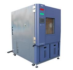 恒温恒湿低温低湿试验箱
