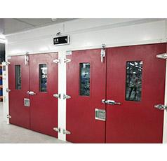 大型高温老化室(节能型)