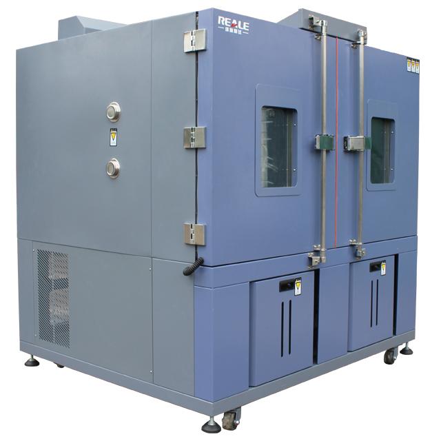 非标型低温低湿试验箱