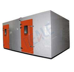 电子产品高低温循环试验室