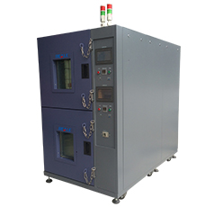 双层防爆高低温试验箱|防爆型高低温箱|电池防爆箱