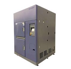 新款高低温冷热冲击试验箱