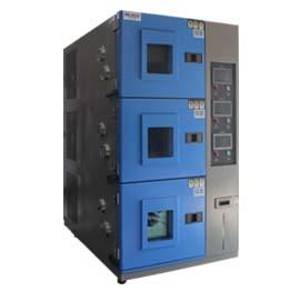 三层恒温恒温试验箱