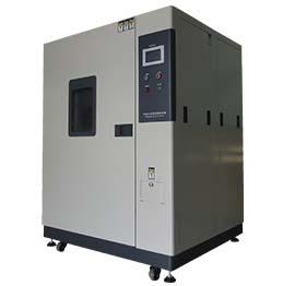 高温高湿试验机