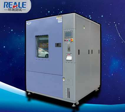高低温湿热试验箱(带转盘)