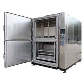 非标冷热冲击试验机