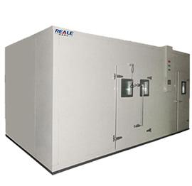 节能型恒温恒湿试验室