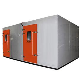 高低温循环实验室